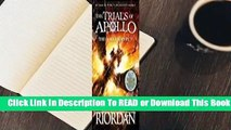 Online The Dark Prophecy (The Trials of Apollo, #2)  For Trial