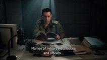 Tel Aviv On Fire movie clip