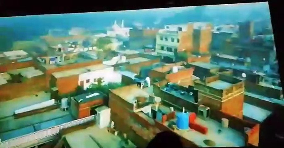 Batla House 2019 Full Hindi Movie Part 2-3