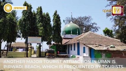 Uran's most visited Dargah