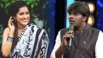 Sudigali Sudheer Sensational Comments On Rashmi Gautam || Filmibeat Telugu