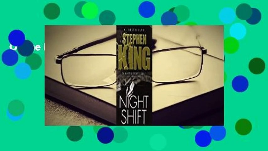 Online Night Shift  For Free