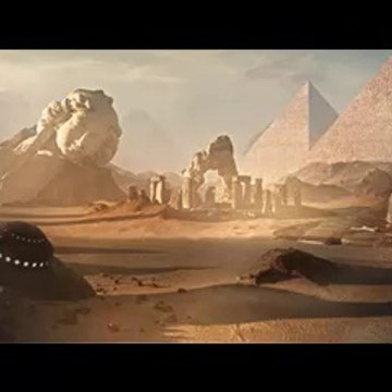 Ancient Aliens Season 14 Episode 12 (S14E12) Islands of Fire