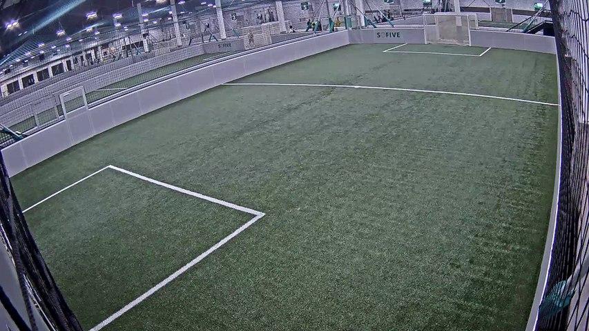 08/23/2019 01:00:01 - Sofive Soccer Centers Brooklyn - Bombonera