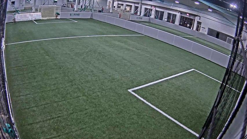 08/23/2019 01:00:01 - Sofive Soccer Centers Brooklyn - San Siro