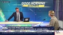Politique monétaire américaine: que faut-il attendre du discours de Jerome Powell ? - 23/08