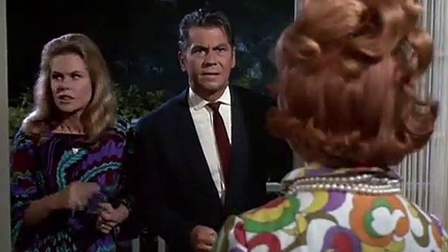 BW 4.18 Funny - Endora Getting Married?