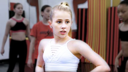 Dance Moms: The Dancers Stand by Sarah Through Drama