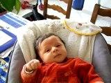 Gabriel 1 mois et Florian 26 mois 064