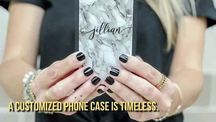 4 Reasons Why Having a Customized Mobile Phone Case is a Must
