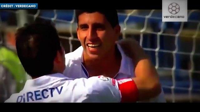 Les skills du roc défensif chilien Guillermo Maripán