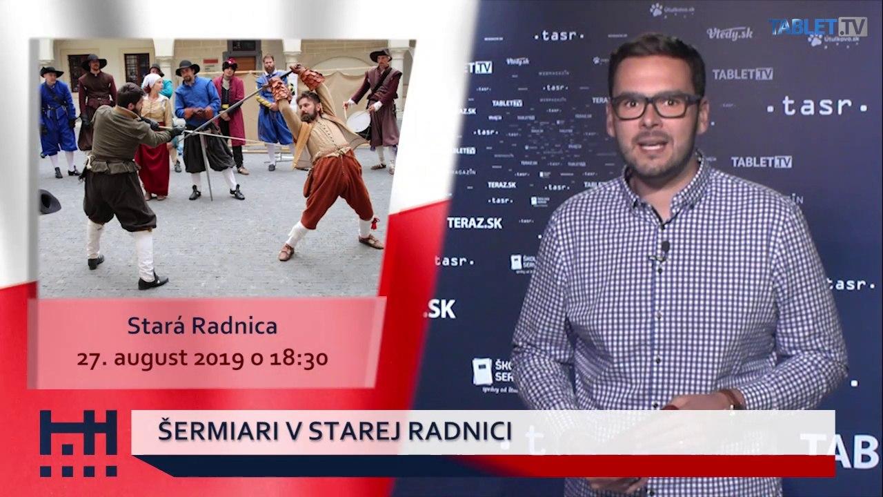 POĎ VON: Bondovky v opere a Ružinovský kolotoč