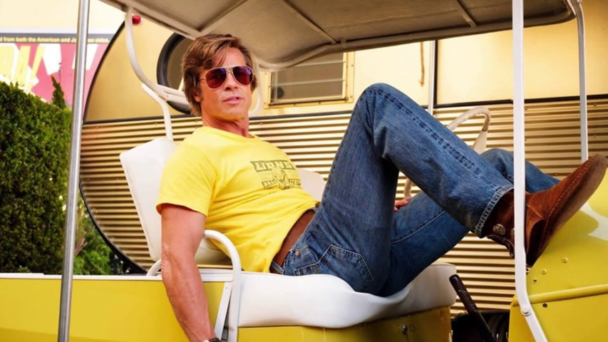 25 Things You Missed In Once Upon A Time In Hollywood