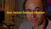 Jean-Jacques Goldman débarque sur Deezer et Spotify