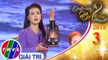 THVL   Duyên dáng bolero 2019 - Tập 3[2]: Tình yêu trả lại trăng sao - Nam Trinh