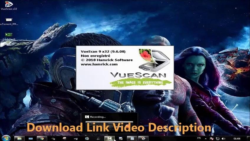 VueScan 9.6.47 Serial Key