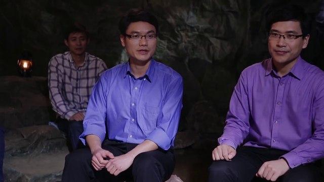 Film Rohani Terbaru | Klip Film IMAN KEPADA TUHAN(6)Apakah Artinya Iman Sejati Kepada Tuhan?