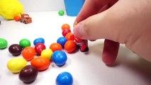 575.Sponge Bob Foam Clay Suprise Eggs Icecream Cups Inside Out Disney Car Minions