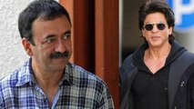 Shahrukh Khan & Rajkumar Hirani to work for THIS project: Check Out Here | FilmiBeat