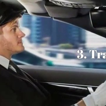What is the Difference Between a Driver and a Chauffeur?