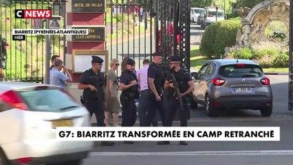 Le Carrefour de l'info (11h) du 23/08/2019