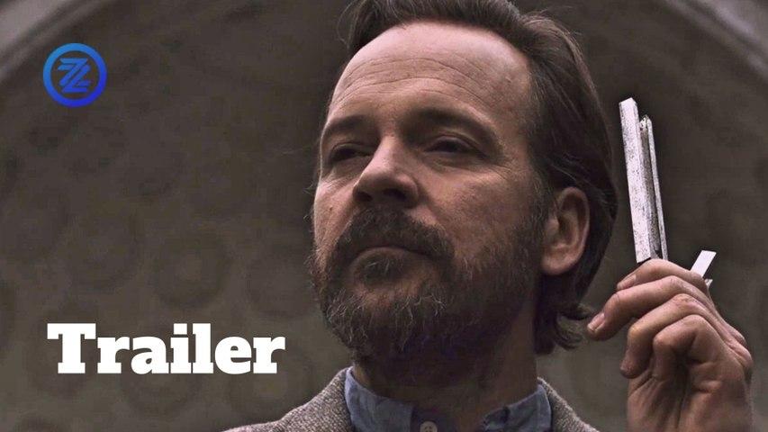 The Sound of Silence Trailer #1 (2019) Peter Sarsgaard, Rashida Jones Romance Movie HD