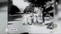 23 août 1944 : la résistance gagne du terrain