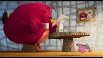 'Angry Birds 2 y 'Chicos Buenos' entre los estrenos de esta semana