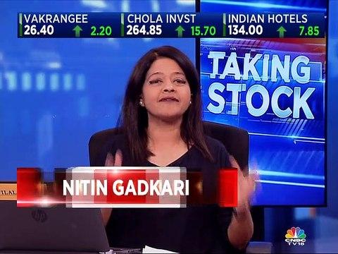 Prashant Jain of HDFC AMC views on markets