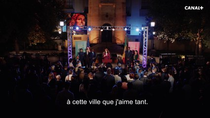 The L Word : Generation Q - Bane-annonce
