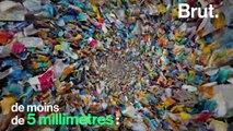 Les microplastiques sont partout : l'OMS appelle au renforcement des recherches