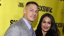 Nikki Bella still cries over her split from John Cena