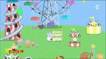 Peppa Pig - La fête foraine