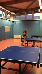 AS Maxime Tennis de Table -  Tim