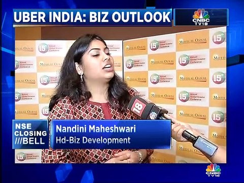 Uber Bus to be launched in India soon, says Nandini Maheshwari of Uber India