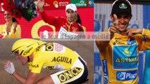 Le maillot rouge en a vu de toutes les couleurs - Cyclisme - Vuelta