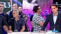 """Après 41 ans d'antenne, """"Soir 3"""" a pris fin hier soir sur France 3: Regardez les adieux émouvants de Francis Letellier et des équipes - VIDEO"""