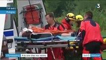Eurozapping   orages violents en Pologne ; listériose mortelle en Espagne ; évasion en Belgique