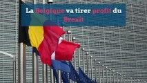 Santé: la Belgique va profiter du Brexit