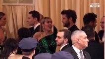 Miley Cyrus et Liam Hemsworth séparés : Accusée de tromperie, la chanteuse réagit