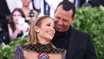 Jennifer Lopez and Alex Rodriguez to launch a workout app