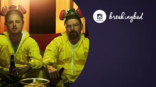 The 'Breaking Bad' movie may have already been secretly filmed