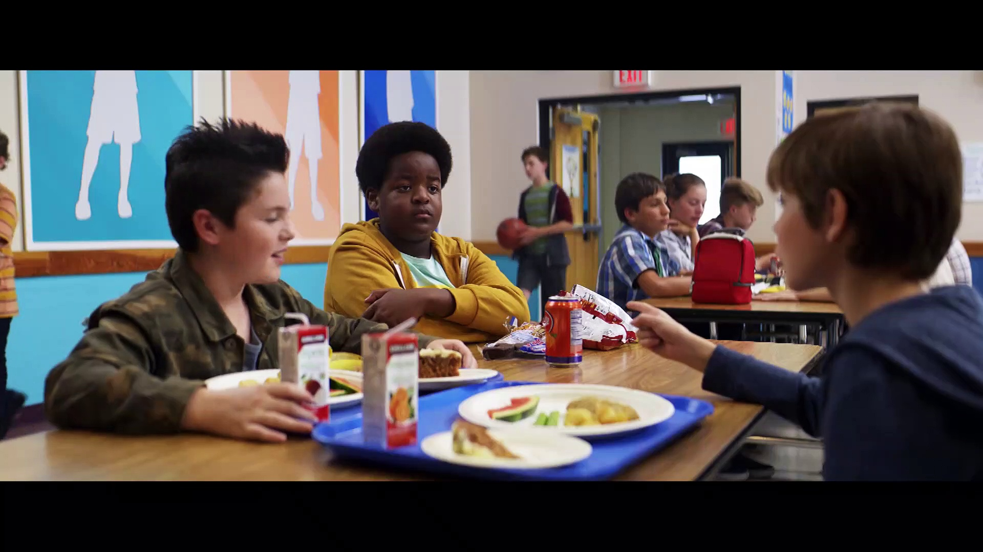 Movie Premiere: 'Good Boys'