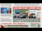 Ora juaj, Shtypi i ditës: Pse hesht qeveria për vrasjet e shqiptarëve në Greqi?