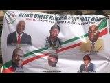 SOM NIGERIA ELEX Nigeria's North-Central region boosts security ahead of Saturday election