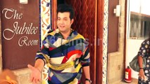 Sushant Singh Rajput with Chhichhore movie cast Varun Sharma movie promotion