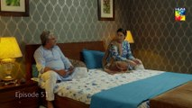 Soya Mera Naseeb Episode #51 HUM TV Drama 22 August 2019