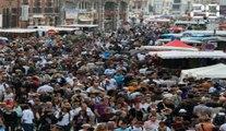 Lille: La Braderie de Lille ou l'histoire d'un succès populaire
