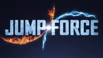 Jump Force - Katsuki Bakugo et Majin Buu (gentil) sont disponibles