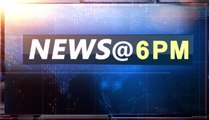 NEWS@ 6 pm, August 23rd